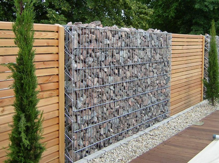 Portail, clôtures